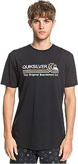 Quiksilver Stone Cold Classic Jr - Camiseta de Manga Corta Hombre