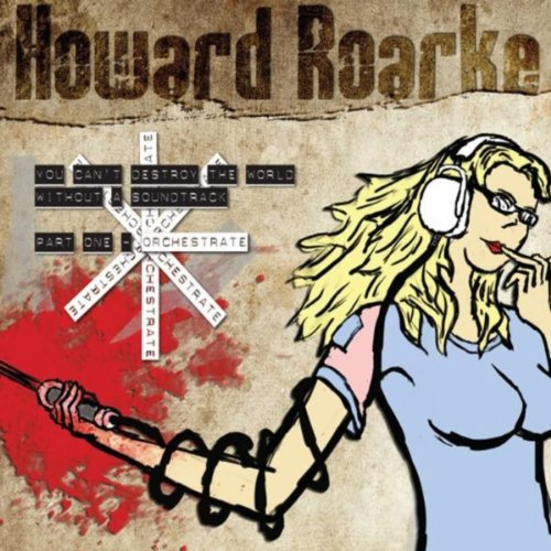 That Howard Roark