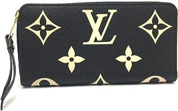 (ルイヴィトン)LOUIS VUITTON M80481 ジッピーウォレット モノグラム・アンプラント ラウンドファスナー長財布 長財布(小銭入れあり) モノグラム・アンプラントレザー ユニセックス 新品