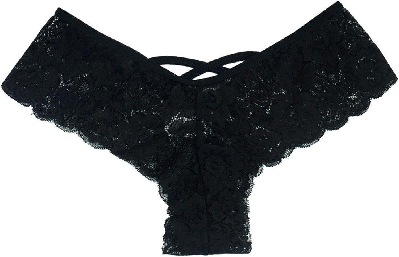 Bikini Panties for Women Pack of 4, Women's Cotton Underwear Soft Breathable Panties Briefs, Womens 4 Pack of Set Panty
