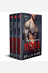 For the Russian Boss: A Mafia Romance Collection Kindle Edition