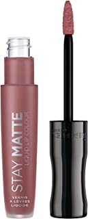 Rimmel London, Stay Matte Liquid Lip Colour, 0.18fl oz 5.5ml, 220 Fatal Kiss