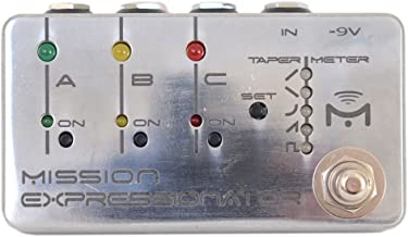 Mission Engineering Inc MEXP-MINI Expressionator Multi-Expression Controller