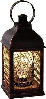 vintage boat lanterns
