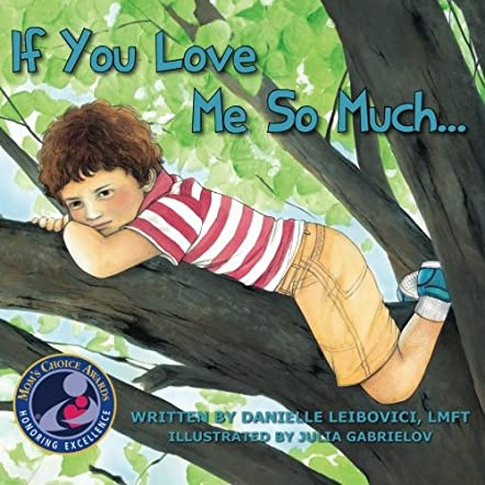 If You Love Me So Much