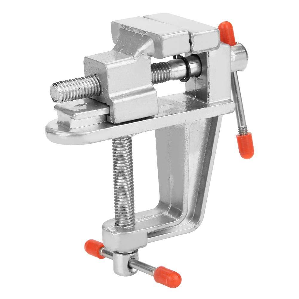 Bargain sale Vice for Workbench Mini Flat Pliers Clamp Aluminum Vise List price Al Table
