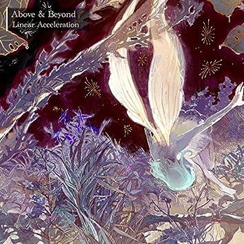 Above & Beyond (feat. Hatsune Miku)