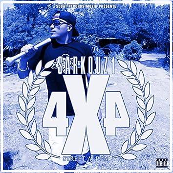 4x4 (Street Album)