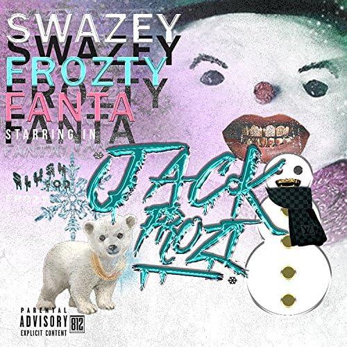 Swazey Frozty Fanta