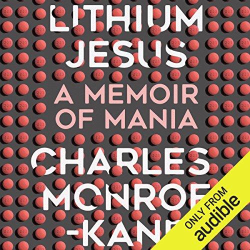 Lithium Jesus audiobook cover art