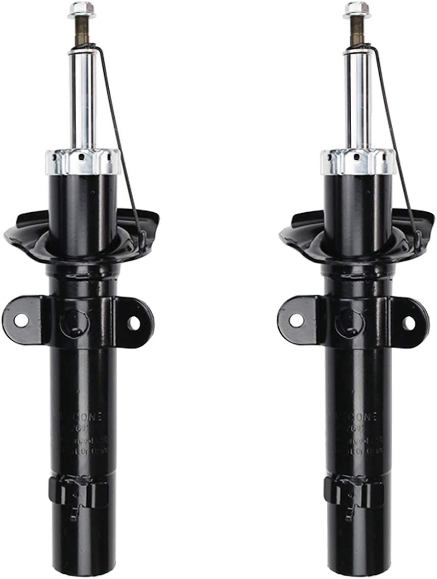 1 Pair Front Strut Shock Replacement Assembly Absorber Rapid rise Online limited product For 2002-