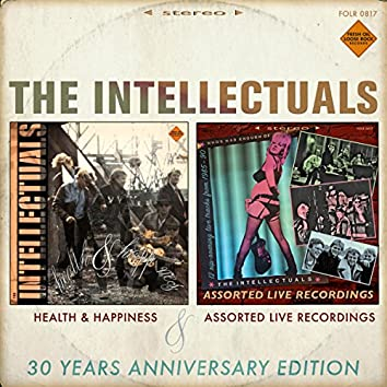 Health & Happiness and Assorted Live Recordings 1985 - '90