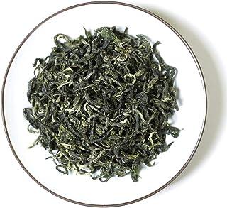GOARTEA 250g (8.8 Oz) Premium SuZhou Bi Luo Chun BiLuoChun Loose Leaf Spring Chinese Green Tea Groene thee