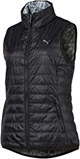 Golf 2017 Women's Pwrwarm Reversible Vest