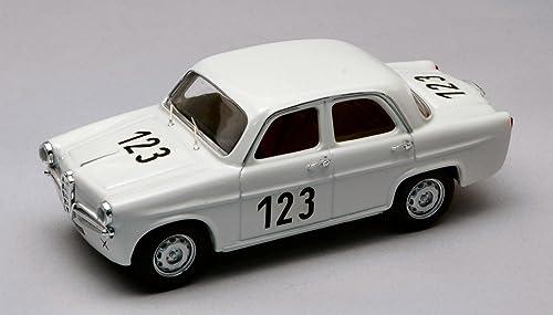 Mercancía de alta calidad y servicio conveniente y honesto. Rio RI4196 Alfa Romeo Giulietta Giulietta Giulietta N.123 WIEN62 1 43 MODELLINO Die Cast Model Compatible con  ahorrar en el despacho