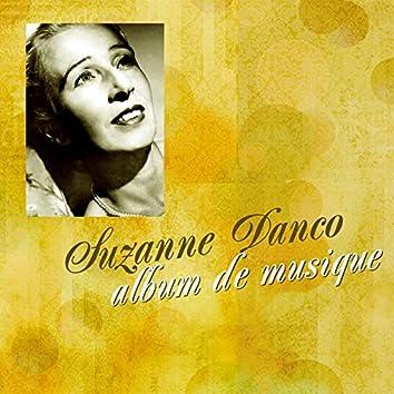 Album De Musique