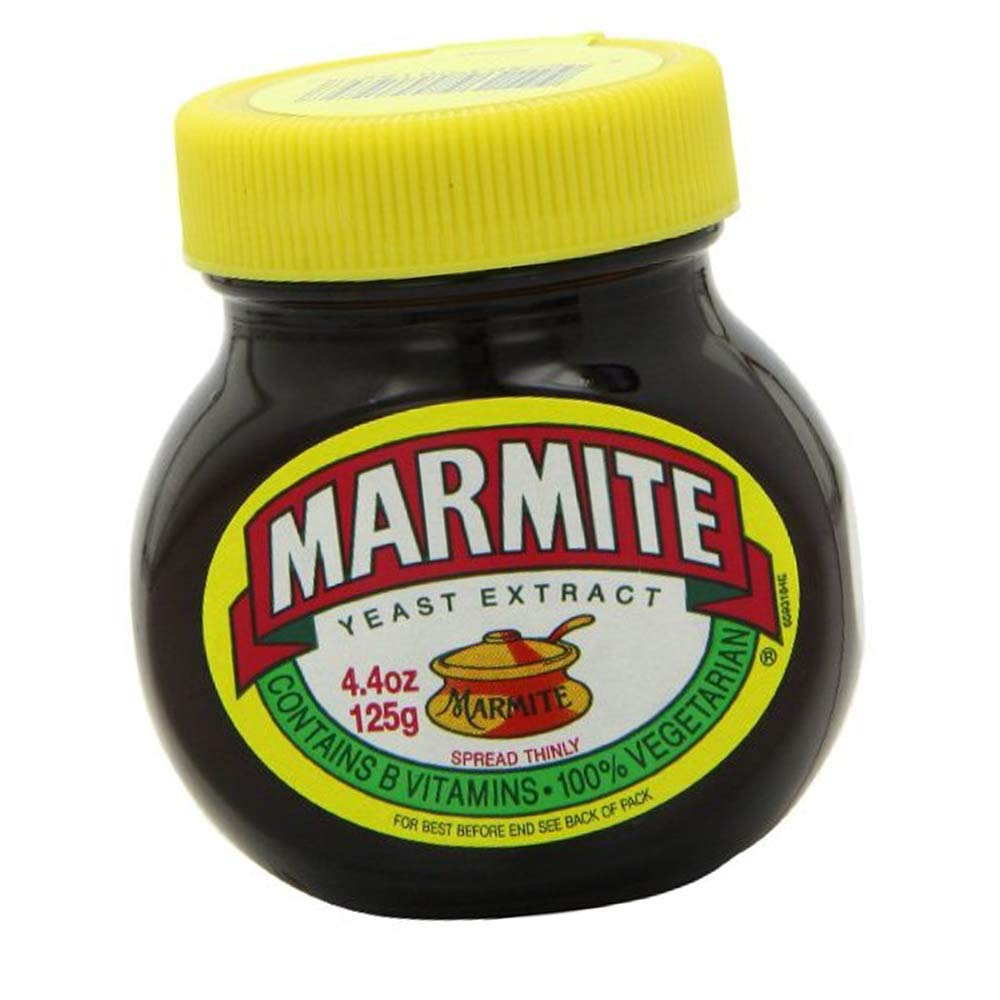 Marmite Yeast Extract Sale item 4.4 store New Ounce Version