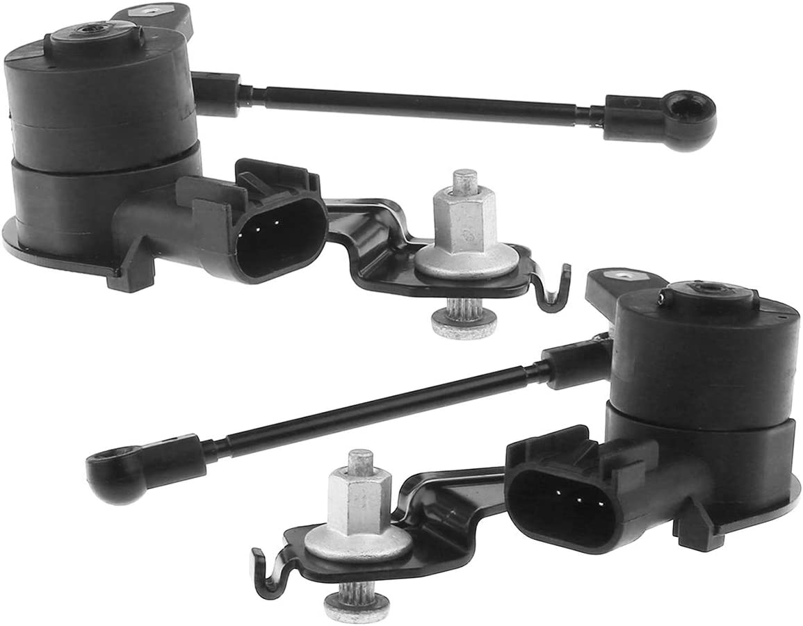 A-Premium Suspension Ride Height 70% OFF Outlet Level Compatible Sensors overseas with C