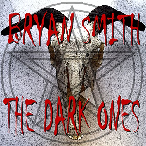 The Dark Ones cover art