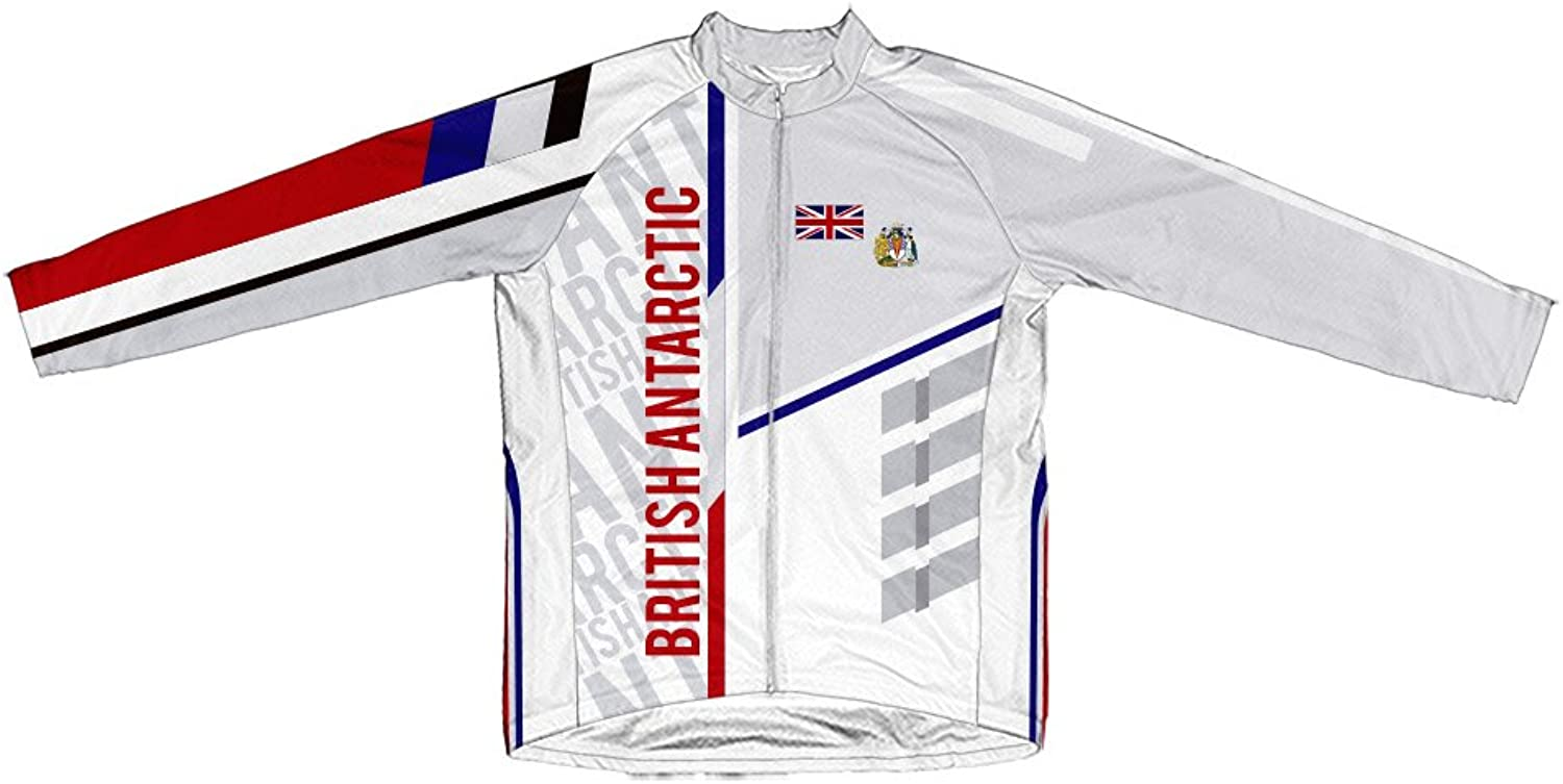 British Antarctic ScudoPro Winter Thermal Cycling Jersey for Women