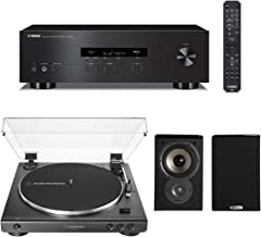 Best turntables stereo systems Reviews