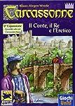 Giochi Uniti Carcassonne Il Co...