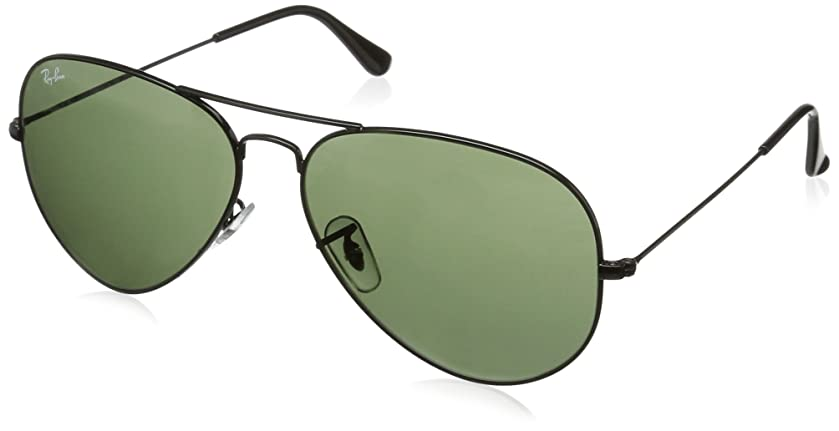 Ray Ban RB3026 Large Aviator II Sunglasses