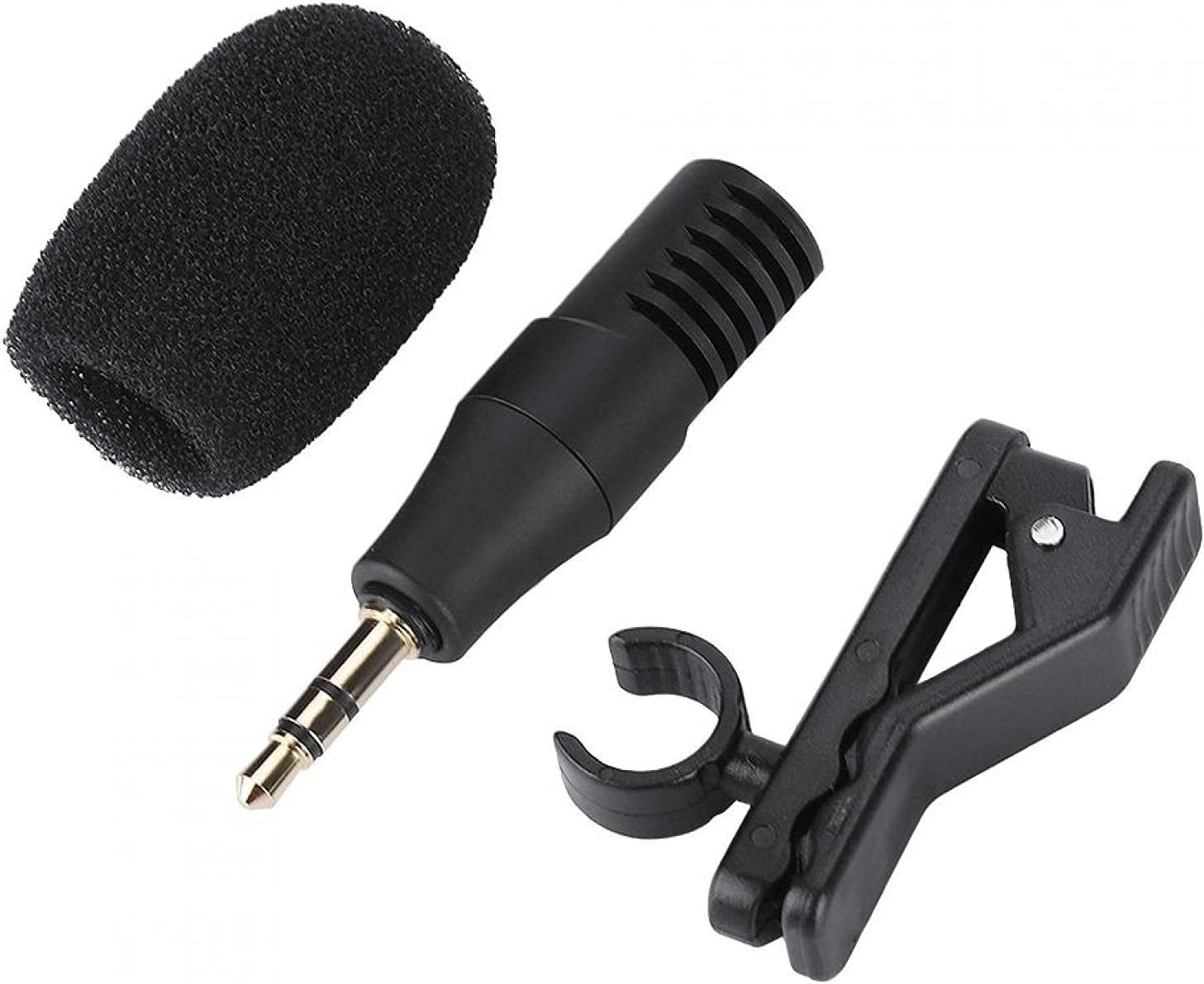 Microphone Low Noise Save money Easy to Animer and price revision Phone for Laptop use