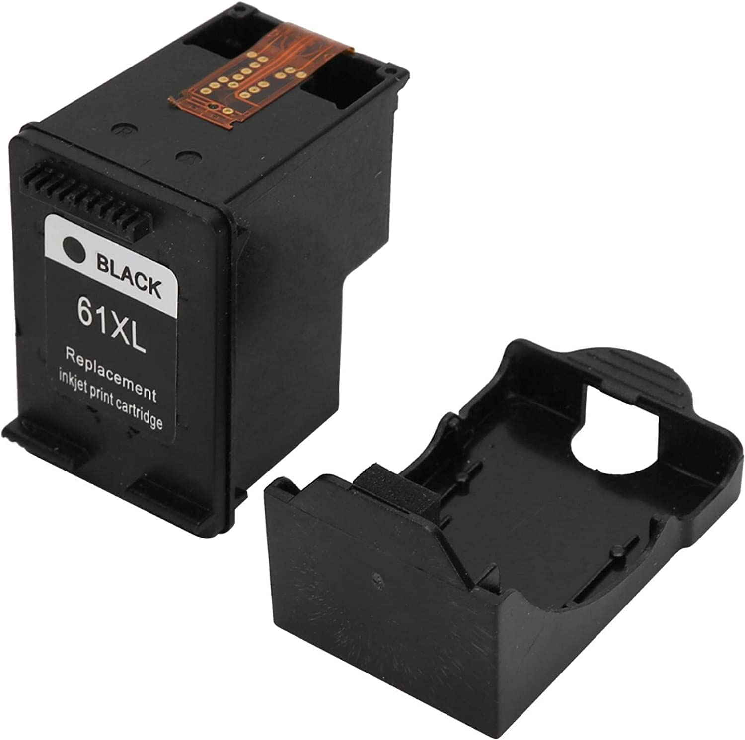 Printer Accessories Wear for Offices for HP61xl 1050(Black)