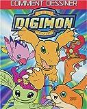 Digimon : Comment dessiner