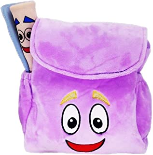 Best dora the explorer backpack toy Reviews
