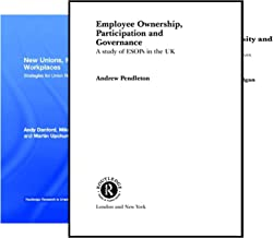 Routledge Research in Employment Relations (48 Book Series)