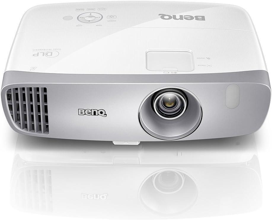 BenQ HT2050A 1080P Video Projector