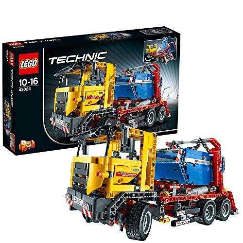 LEGO 42024 - Technic Container-Truck