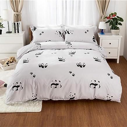 b8de9f4d8060f Amazon.fr   panda - Linge de lit et oreillers   Literie et linge de ...