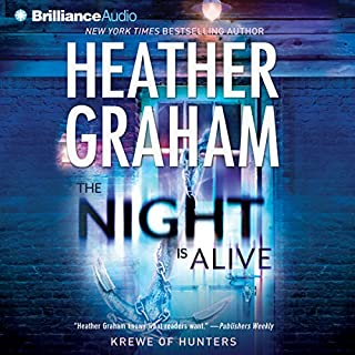 Night Is Alive, The cover art
