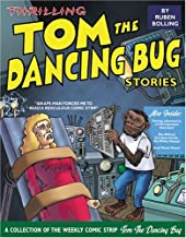 Thrilling Tom the Dancing Bug Stories
