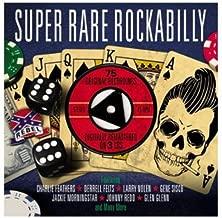 rockabilly cd