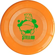 AOLM Cartoon Role Outdoor Game Frisbee Sport Disc Yellow