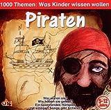 1000 Themen: Piraten - ngela Lenz
