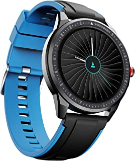 """boAt Flash Edition Smartwatch with Activity Tracker,Multiple Sports Modes,Full Touch 1.3"""" Screen,Gesture Control,Sleep Mon..."""