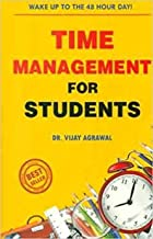 time management for students by vijay agrawal