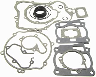 CQYD New Full Complete Engine Gasket Kit Set For Yamaha YZ125 YZ 125 1994-2002