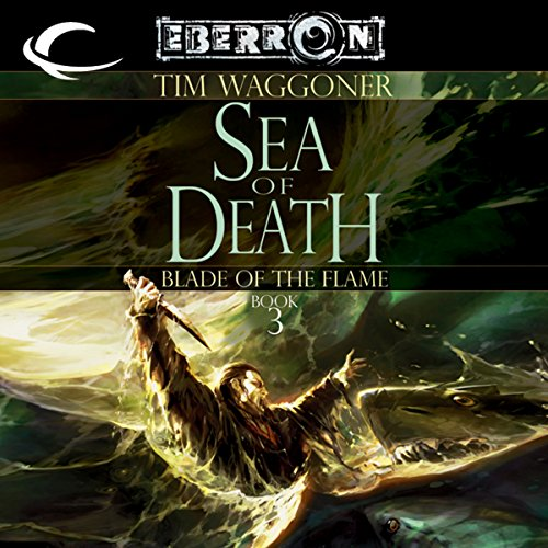 Couverture de Sea of Death