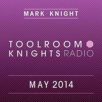 Toolroom Knights Radio - May 2014 (iTunes Bundle)
