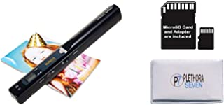 VuPoint Magic Wand Scanner Kit PDS-ST415-VP-CR (Renewed) ...
