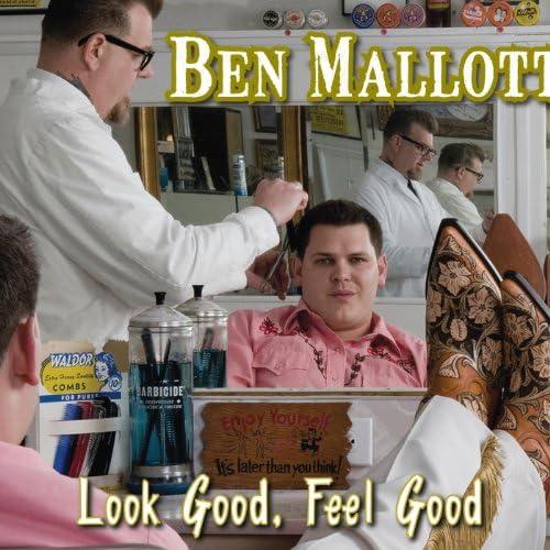 Ben Mallott