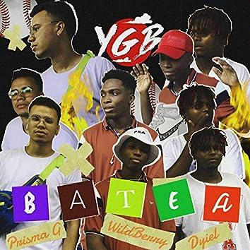 Batea (feat. Wildberry on & Dyiel)
