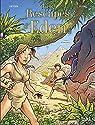 Les rescapés d'Eden, tome 2 : Ensuite... par Poupelin