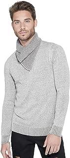 Men's Clay Shawl Zip Sweater
